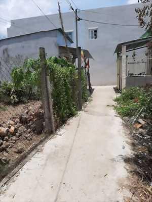 Bán 270m2 thổ cư, hẻm xe ba gác đường Năm Ngói, Mỹ Lộc, Cần Giuộc, Long An.