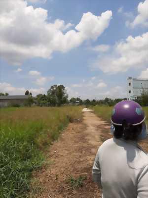 Bán 100m2 đất thổ cư hẻm ba gác cách đường 835B 200m, ấp Lộc Tiền, xã Mỹ Lộc, Cần Giuộc, Long An.