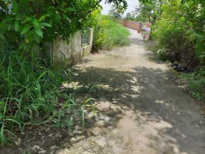 Cần bán đất thổ cư đường xe hơi ở ấp Lộc Hậu, xã Mỹ Lộc, huyện Cần Giuộc, Long An