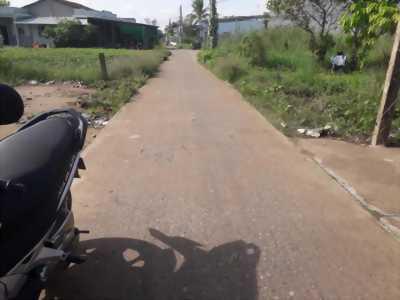 Cần bán 504m2 đất thổ cư hẻm xe hơi đường Phan Thị Cầm, Phước Hưng 2, Phước Lâm, Cần Giuộc, Long An