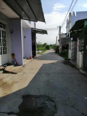 Chính chủ bán gấp 6 lô đất nền, thổ cư, hẻm xe hơi đường ấp Kim Định, xã Tân Kim, huyện Cần Giuộc, tỉnh Long An