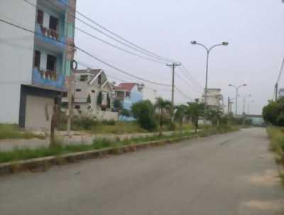 Đất huyện Cần Giuộc-gần cảng Quốc Tế Long An -CAM KẾT 100% SINH LỜI Cao-SHR- TC 100%
