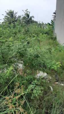 Bán đất thổ cư tiện xây nhà cách quốc lộ 50 khoảng 150m