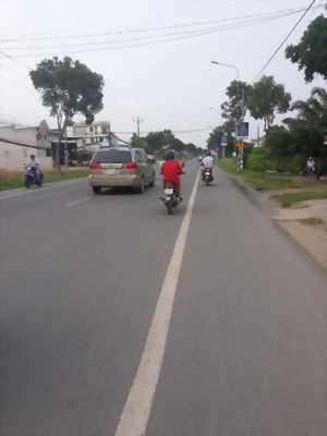 Cần bán đất thổ cư đường xe hơi tới đất tại Ấp 2, xã Long An, huyện Cần Giuộc, tỉnh Long An