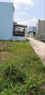 Bán 140m2 đất thổ cư hẻm xe hơi xã Mỹ Lộc, huyện Cần Giuộc, Long An