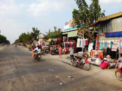 Bán 415m2 đất mặt đường QL12B, Kim Bôi, Hòa Bình