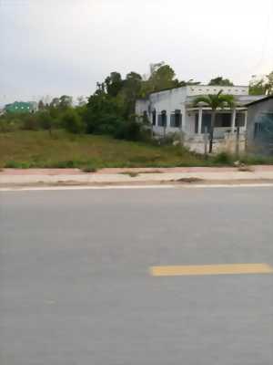 Bán đất Trung tâm Thị trấn Phước bửu XM-BRVT