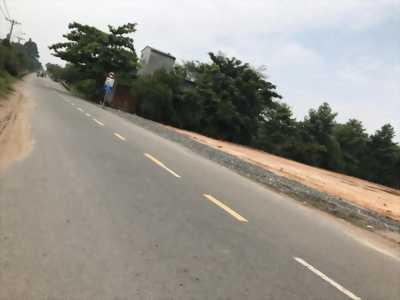 Đất mặt tiền Võ Văn Kiệt