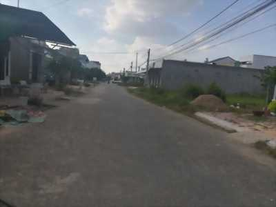 Bán đất KDC Đông phú - Đường lộ Nam sông Hậu - DT 80m2