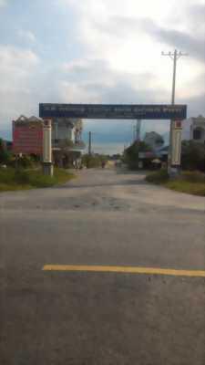 Bán đất KDC Đông phú, Đường lộ Nam sông Hậu, 100m2