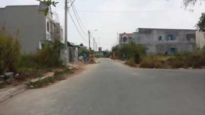 Đất mặt tiền, đối diện KCN Giao Long, Châu Thành, Bến Tre giá cực rẻ