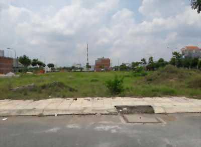 Đất nền, gần Trường Chuyên, hạ tầng hoàn chỉnh, DT: 384m2 (12m x 32m), giá 488 triệu( bao sổ đỏ)