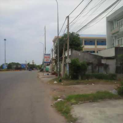 Bán đất mặt tiền Tỉnh Lộ 883, đối diện KCN Giao Long, Châu Thành, Bến Tre