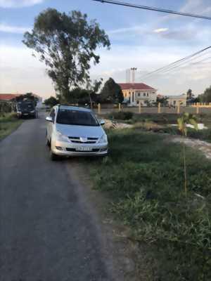 Bán đất thổ cư ấp Xuân Hòa 1, xã Thanh Vĩnh Đông, huyện Châu Thành, tỉnh Long An