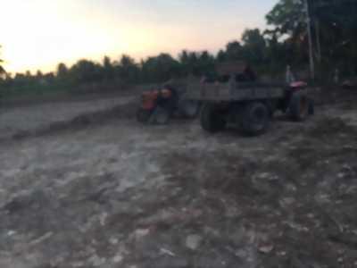 Bán 6000m2 đất nông nghiệp xã Tân Thuận Bình, huyện Chợ Gạo, Tiền Giang giá 1,5tr/m2