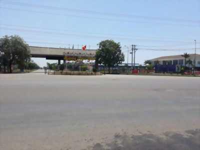 Đất nền KCN Minh Hưng, KCN Chơn Thành, ngay Quốc Lộ 13