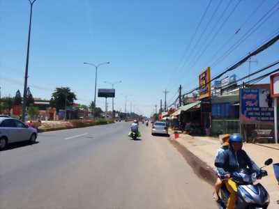 Bán nhanh lô đất trong KCN đang hoạt động tại Chơn Thành