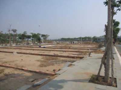 Bán đất nền giá rẽ tại Chơn Thành, Bình Phước