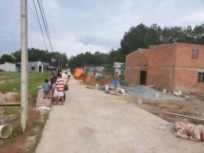 Bán đất tại khu dân cư Chơn Thành, huyện Chơn Thành