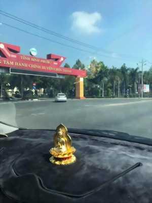 Đất ngay thị trấn Chơn Thành, khu phố Trung Lợi, Dt 135m. Giá 350tr/nền. Sổ đỏ thổ cư.