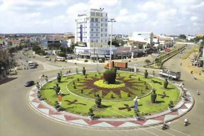 Dự án đất nền Khu dân cư Đại Nam nằm tại mặt tiền QL13