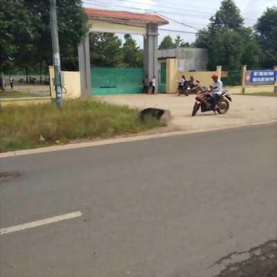 Bán đất kcn becamex shr gần trường học