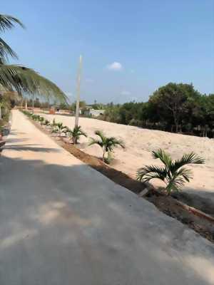 Bán đất thị trấn Chơn Thành- Bình Phước vị trí cực đẹp