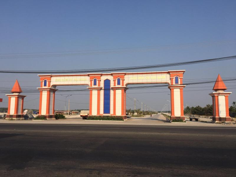 Đất KDC Đại Nam KDC đẳng cấp nhất tỉnh Bình Phước, xã Minh Hưng, H. Chơn thành