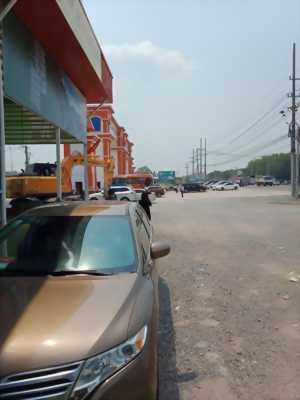Mở bán block mặt tiền đường 27m - Đối diện trung tâm thương mại - Đất vàng Đại Nam