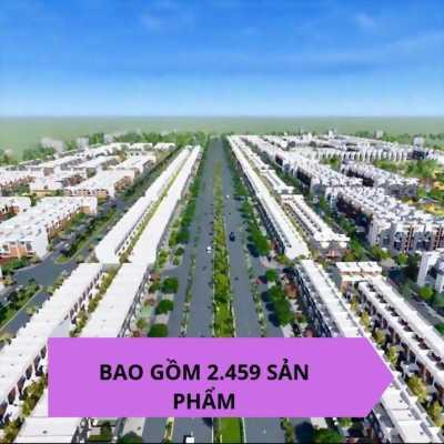 Bán đất nền giá công nhân giá 400tr có ngay 120m2 có 100% thổ cư đã có sổ sẵn