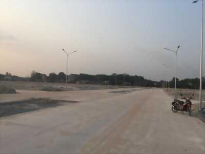 Đất nền KCN Minh Hưng Chơn Thành