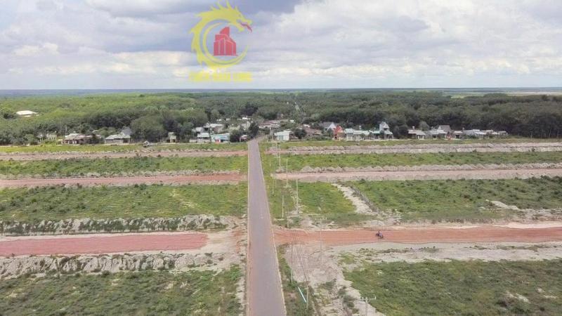 Đất nền tái định cư Becamex Trung Tâm huyện Chơn Thành