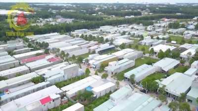 Đất nền trung tâm huyện Chơn Thành
