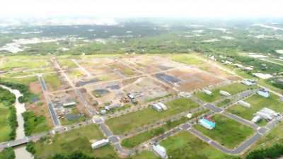 Bán đất cụm công nghiệp Chúc Sơn, Chương Mỹ Hà Nội
