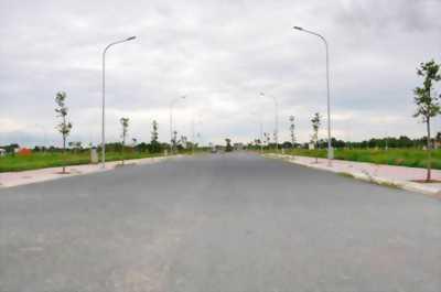 Đất QL 22 - Tân Phú Trung - Củ Chi