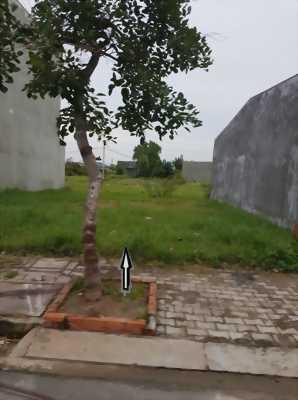 5x16m, SHR, đất mặt đường Quốc Lộ 22  Củ Chi