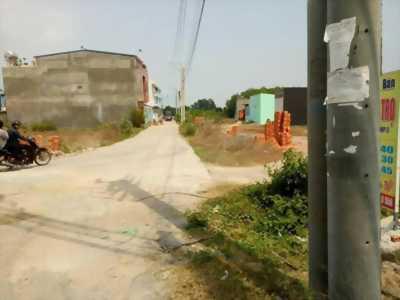Đất nền củ chi giá 165tr SHR XDTD ngay cụm KCN Dân đông