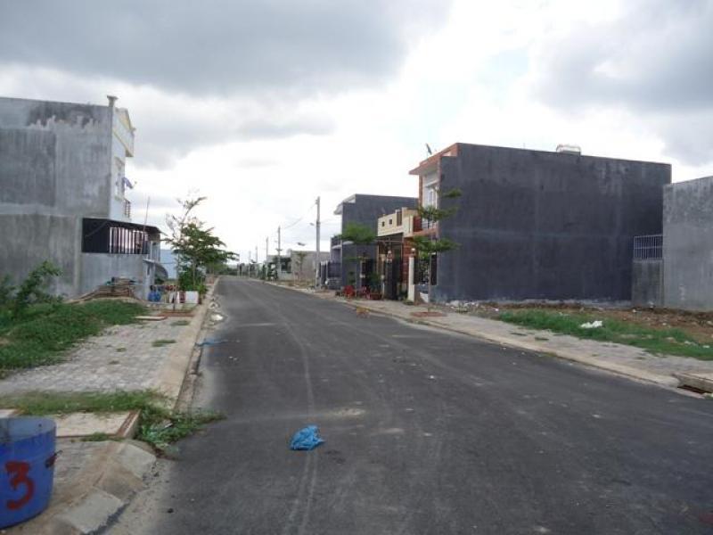Đất dự án trung tâm thị trấn Củ Chi, dt 5x20m2