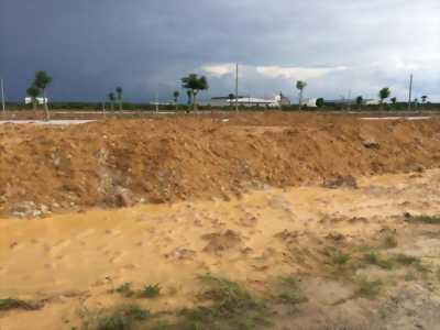 Đất nền ở Củ Chi dự án KDC mới ngay Tỉnh lộ 8