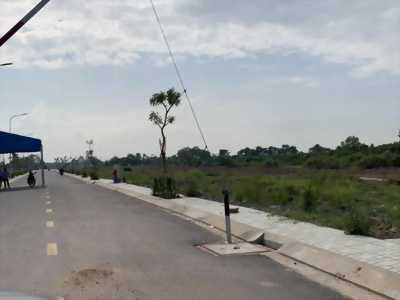 Bán đất tại xã Bình Mỹ, Huyện Củ Chi.