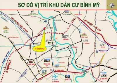 Bán gấp lô đất đường Võ Văn Bích 1,3 tỷ/ 81.9m2