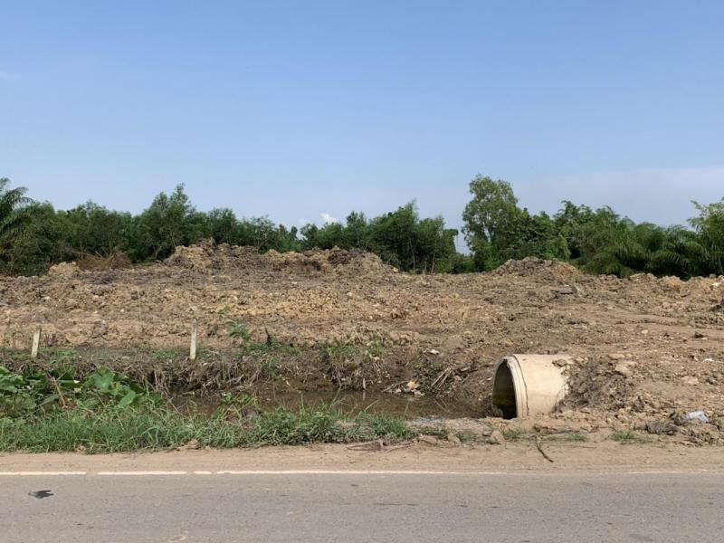 Bán đất nền thổ cư 100%, SHR, MT đường Võ Văn Bích