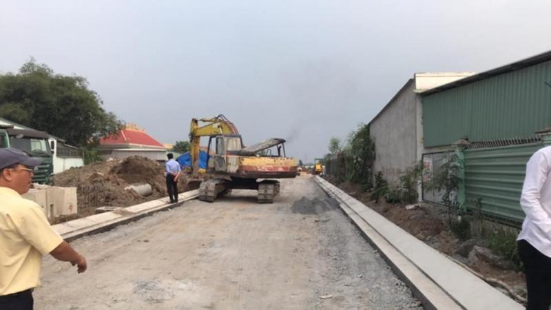 Cần bán đất nền TC 100% DT 100m2, đường Võ Văn Bích. LH 0932.095.283