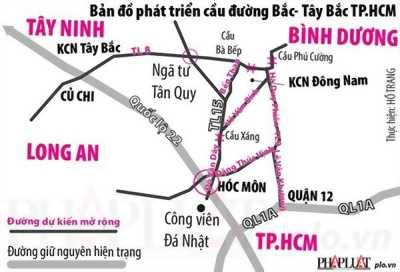 """Siêu dự án """"Sun city"""" ngay mặt tiền Võ Văn Bích, trung tâm Củ Chi, giá đầu tư chỉ 1.2 tỷ/100m2. LH 0943 453 343"""