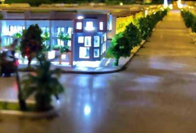 Dự án Sapphia Villas mở bán đợt đầu chỉ duy nhất 50 nền.