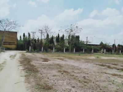 Đất Thổ Cư , SHR, mặt tiền đường Bà Thiên, Phạm Văn Cội