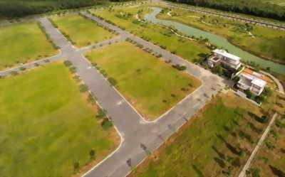 Khu đô thị đẳng cấp Green House - Củ Chi, chỉ 279tr/nền, Sổ hồng riêng.