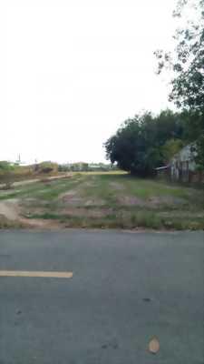 Đất nền đẹp nằm ngay mặt tiền đường nhựa  12m thuộc Xã Nhuận Đức, Củ Chi