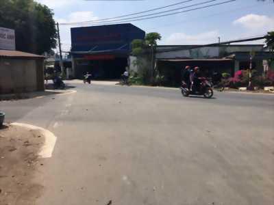Bán đất huyện Củ Chi, mặt tiền đường Gót Chàng