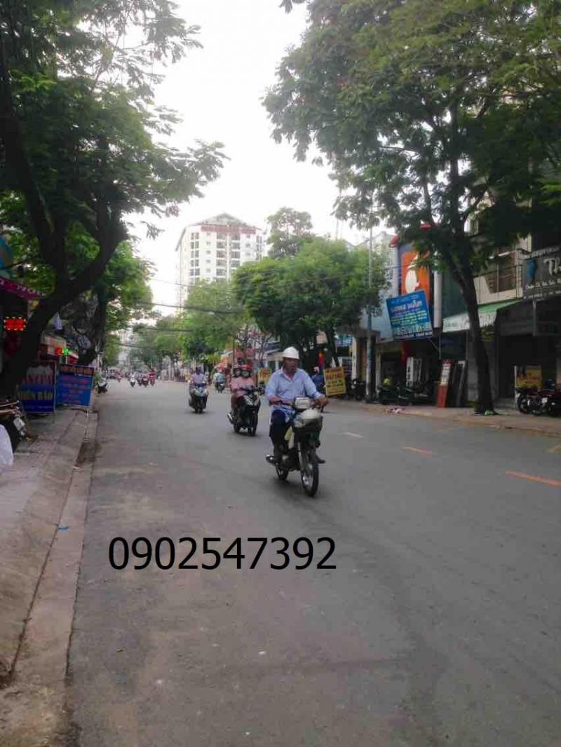 Xuất Ngoại Cần Bán Gấp Lô Đất MT Nguyễn Thị Lắng 649Tr/125m2,SHR
